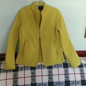 Hilary Radley Quilted Jacket